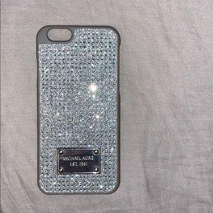 Michael Kors iPhone 6/6s phone case
